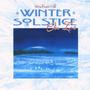Cd Winter Solstice On Ice Windham Hill (importado)