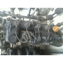 Motor Fiat Idea Flex Etorq 2012 1.6 16v (a Base De Troca)