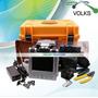 Kg186 Maquina Fusão Fibra Optica