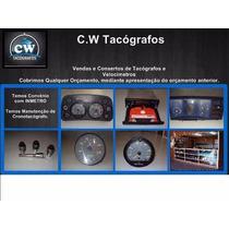 Instalação De Tacografo