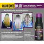 Anabolizante Colors Platinum 500ml - Natumaxx