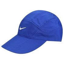 Boné Nike Dri-fit Spiros Original - Cor Azul