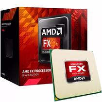 Processador Amd Am3+ Fx-6300, 8mb, 3.5ghz - Lacrado