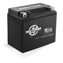 Bateria De Gel 5 Amper Partida Eletrica Nxr, Pop, Xlr,xre300