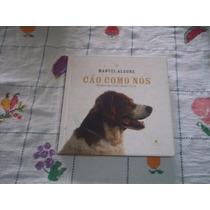 Livro Cão Como Nós Manuel Alegre Carlos Heitor Cony