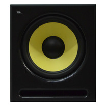 Subwoofer Ativo 10 200w Rms Profissional.