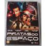 Dvd Original Piratas Do Espaço