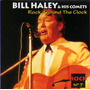 Cd - Bill Halley & His Comets - Rock Around The Clock
