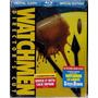 Blu-ray Watchmen (steelbook) {import} Novo Lacrado