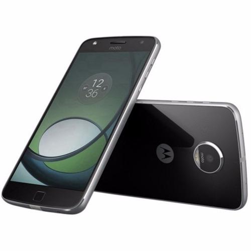 Smartphone Motorola Moto Z Play Dual Sim Lte 32gb / 3gb
