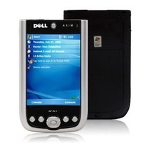 Palm Top Dell Axim X51 - Produto Novo *sem Bateria