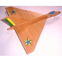 Aeromodelo Pronto Para Voar Avro - Planador De Vôo Livre