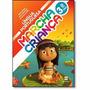 Livro Marcha Criança Portugues 3º Ano Ed. Scipione