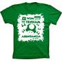 Camiseta Camisa Evangélica Igreja Missões Gospel Cristã
