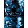 Dvd - Box - Broken Saints: O Épico Da Animação Em Quadrinhos