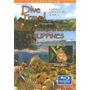 produto Blu-ray Bohol & Palawan Islands Philippines Importado