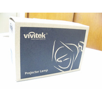 Lâmpada Projetor Vivitek D803w-3d, D910hd,id: 5811117901-svv