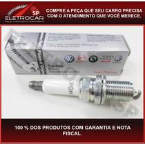 Vela De Ignição Ngk Laser Platinum Audi A3 1.8 2.0 05 À 09