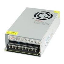 Kit 10 Fonte Chaveada 12v Volts 20a Amperes Bi-volt C/cooler