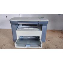 Multifuncional Laser Hp M1005 (12a) + Toner Extra