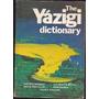 Livro The Yazigi Dictionary - Ingles-portugues - Dicionario