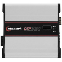 Taramps Dsp3000 Rms Modulo Digital Barra Potencia 1ohms Ampl
