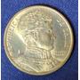 Moeda 10 Pesos Chile 1994
