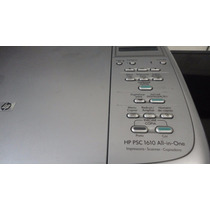 Painel Para Impressora Hp Psc 1610 / 1320