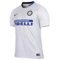 Camisas de Futebol Camisas de Times Times Italianos Masculina Inter ... 1e2855cb05537