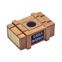 Caixa Magica / Quebra Cabeça