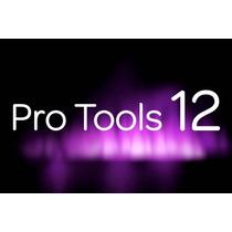Avid - Pro Tools 12/11/10 (licença) Com Ilok2 E Frete Grátis