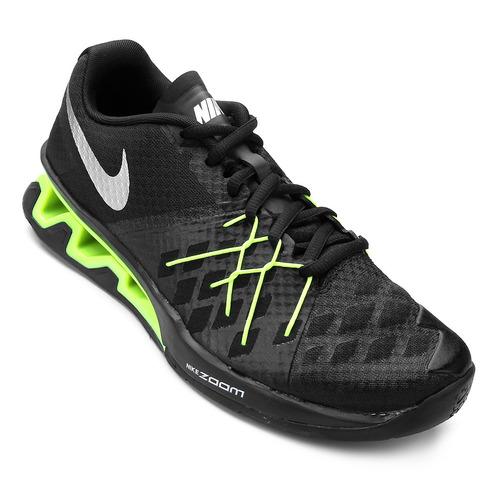 6073c2b08 Tênis Nike Reax Lightspeed 2 Masculino