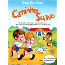 Cartilha Caminho Suave - 131ª Ed. 2011 - Novo Acordo Orto Sa