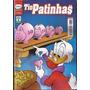 Tio Patinhas * Nº 605 * Disney Comics * Original * Novo