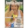 Remedios Caseiros - Colecao Revistas - Capa Xuxa