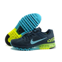 Tenis Nike Air Max Unissex Varias Cores 2013 2016 Bolha Ar