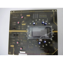 Placa Do Display Mini Audio System Samsung Mod.mx-fs8000/zd