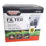 Aleas - Xp-06 - Filtro Externo - 250l/h - 110v - F