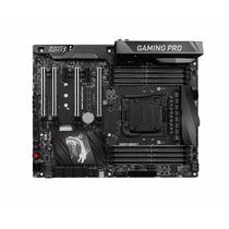 Placa Mãe Msi X99a Gaming Pro Carbon Lga 2011-v3 Intel X99