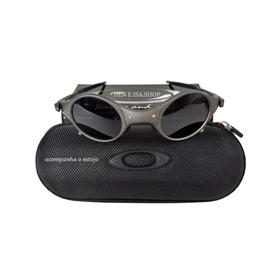 Oculos Oakley Mars Medusa Prera +teste+estojo+frete 12x S j c862600aaad25