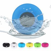 Caixa De Som Bluetooth Rms 3w Usb Resistente À Água
