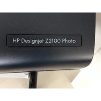 Plotter Hp Designjet Z2100