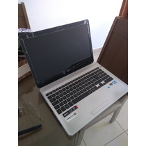 Notebook A530