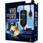 Conversor De Vhs Para Dvd Conversor Digital, Sem O Vcr.