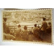 Belo Horizonte Cartão Postal Antigo Minas Tenis Clube