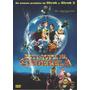 Dvd Deu A Louca Na Cinderela Original