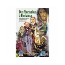 Livro Das Macumbas A Umbanda