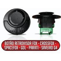 Interruptor Retrovisor Gol Fox Voyage Parati 2006 A 2011
