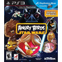Angry Birds Star Wars Ps3 - E-sedex Ou Pac