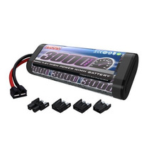 Bateria Venom Power 3000mah 7.2v #não-perca